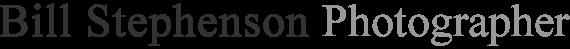 Bill Stephenson Logo