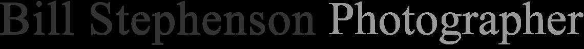 Bill Stephenson Retina Logo