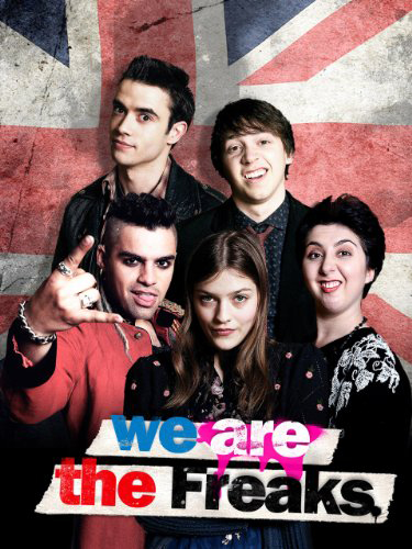 'We Are The Freaks' (2013)