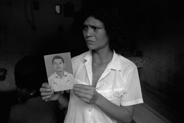 HIV-AIDS Honduras Project 1993
