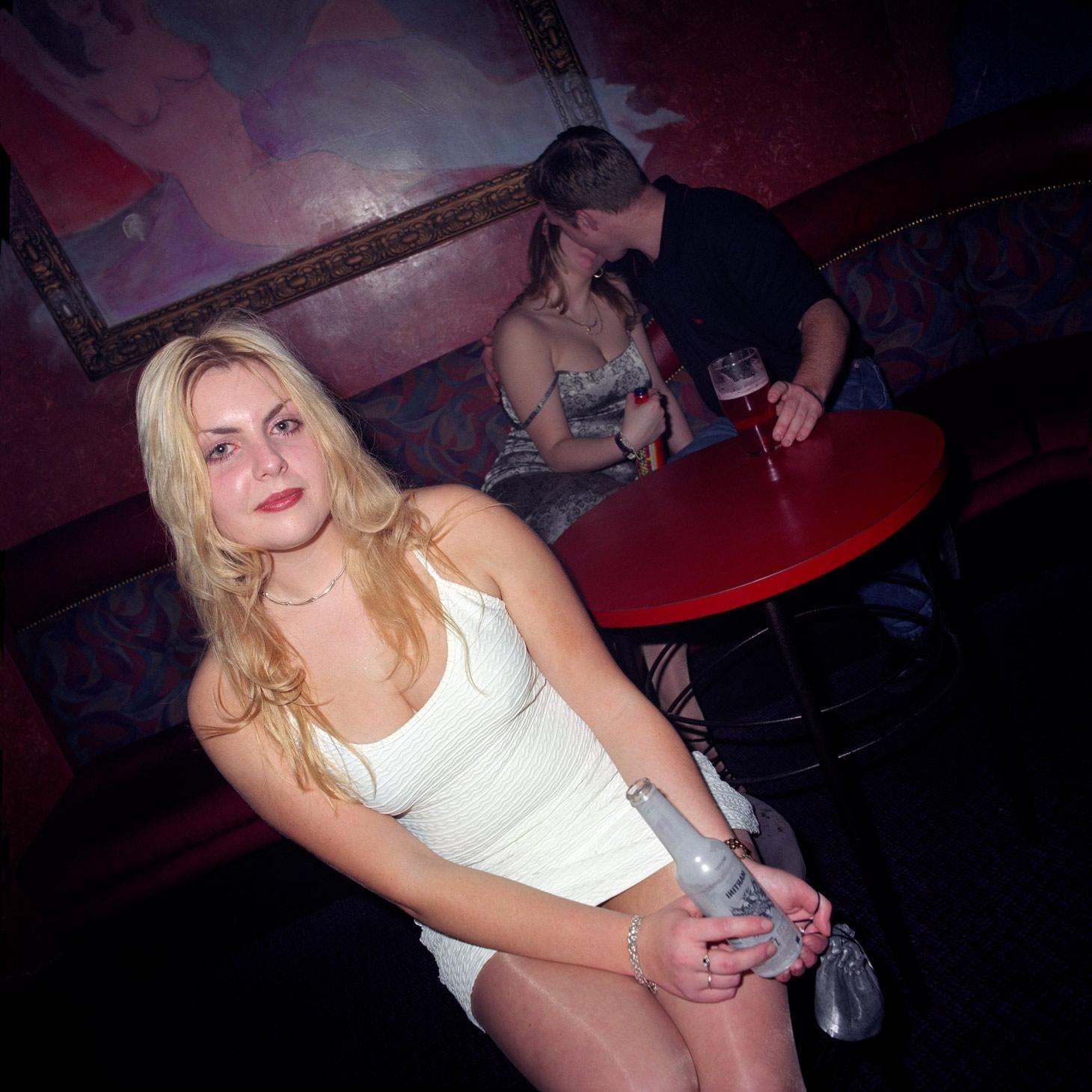 Celebrating Barnsley's Nightlife B27