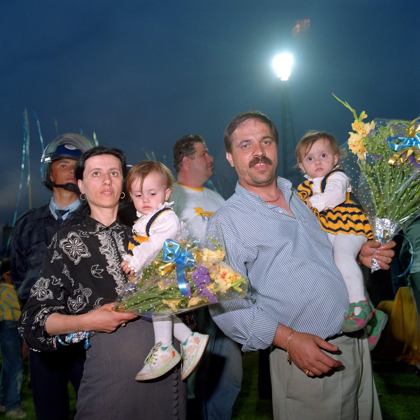 Fenerbahçe S.K. Turkish Süper Lig Champions 1996 F09