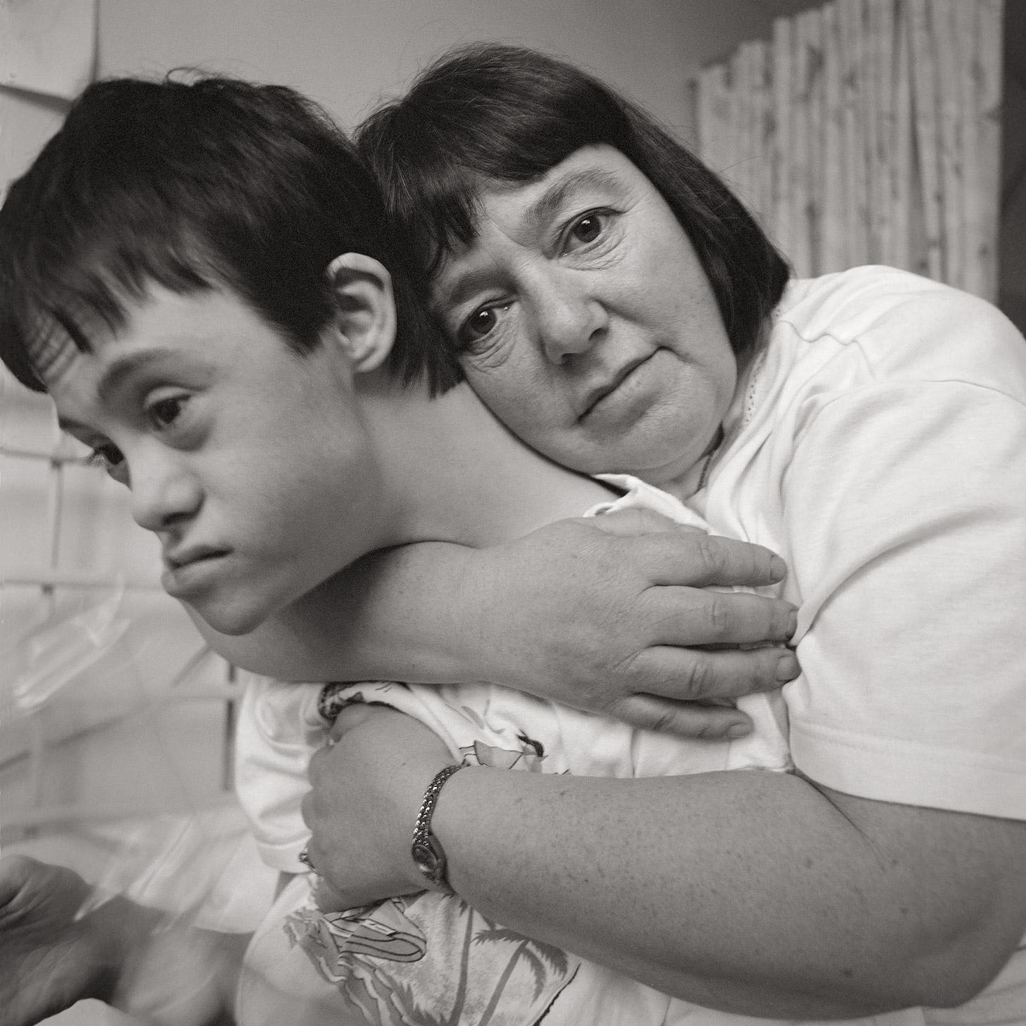 Sheffield Children's Hospital - Bill Stephenson