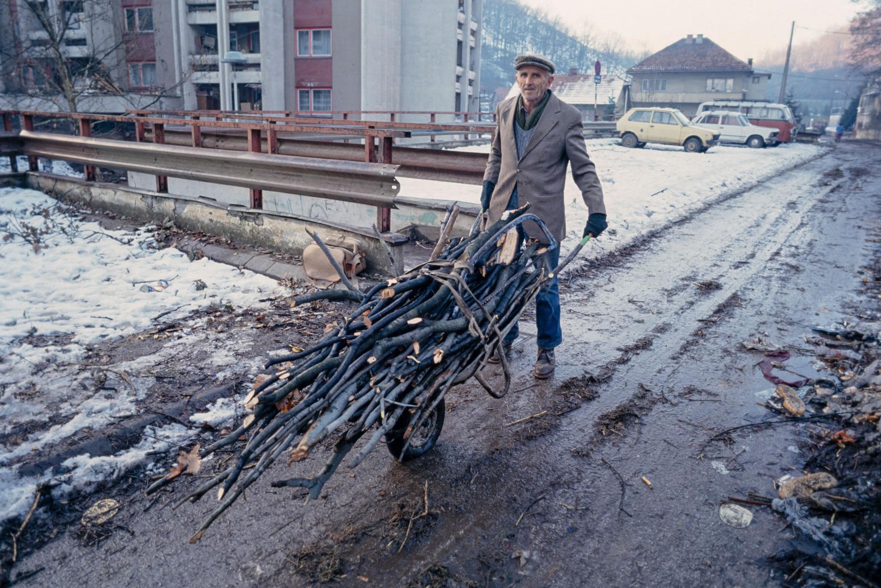 Bosnia and Herzegovina 1993
