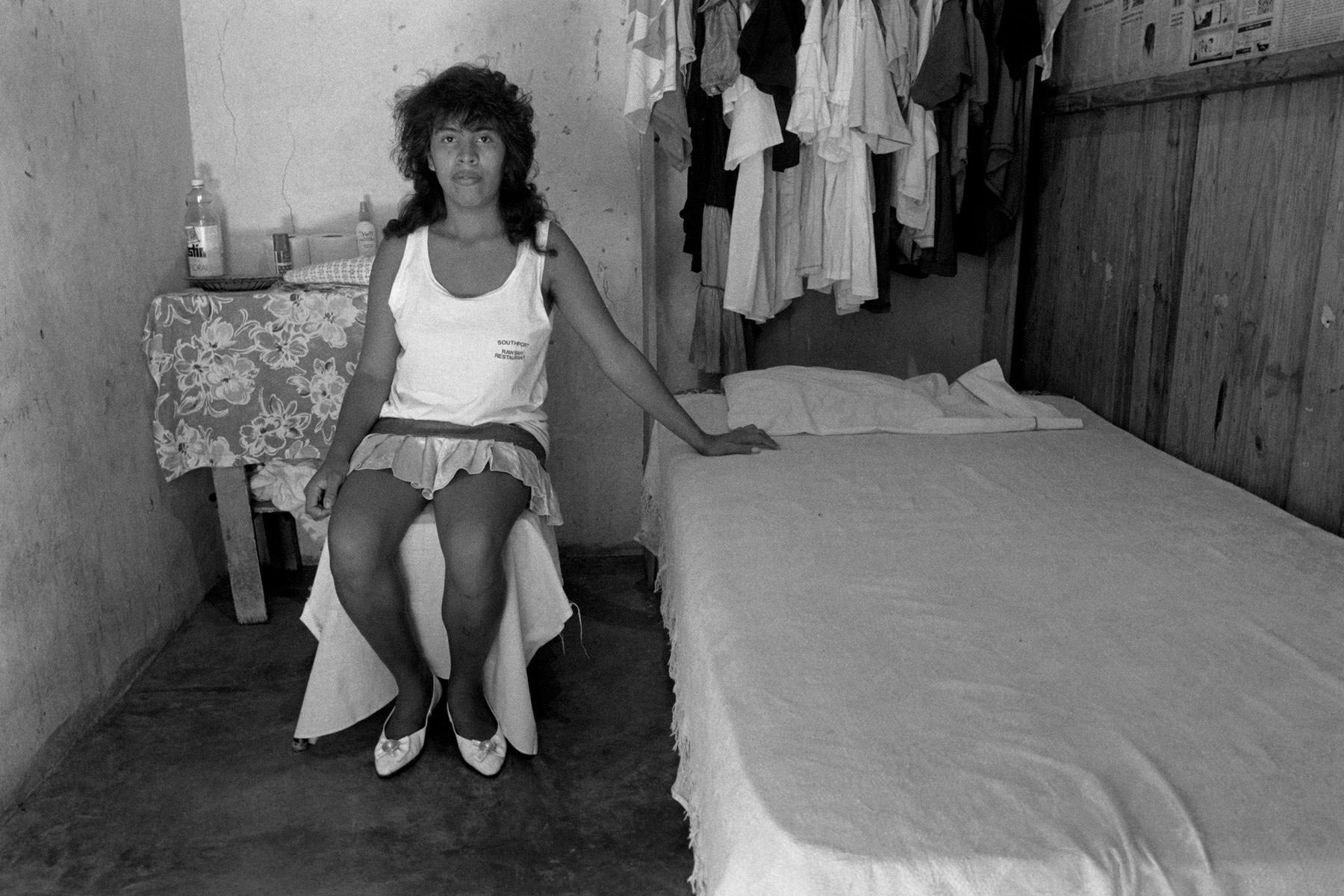 HIV/AIDS Honduras Project Jan/Feb 1993