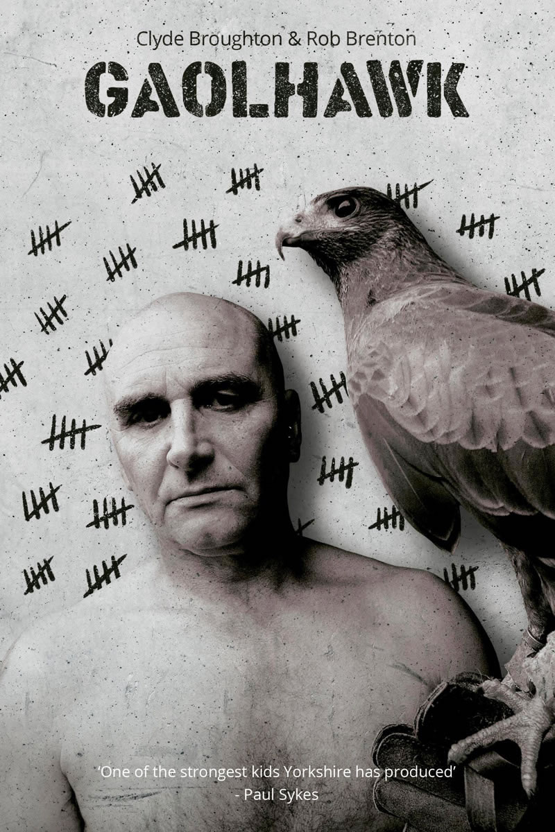Smoking with the Hawk (2008)