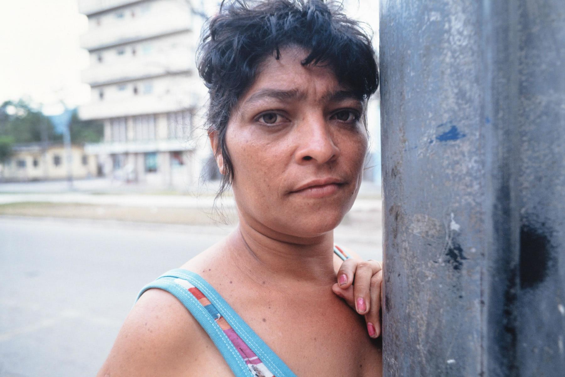 Chicas Bar Honduras CB 23